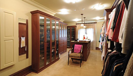 Custom Walk In Closets For Your Home In Manalapan Nj