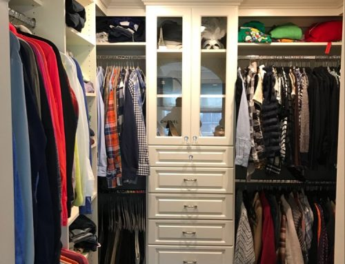 Spring Clean NJ Closets