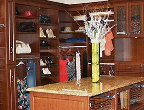 Helpful Ideas for Custom Closets New Jersey Businesses Can Provide for Your Home