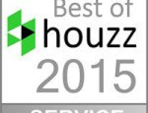Closettec Awarded With Best Of Houzz 2015 Award