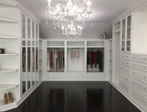 What Makes Closettec Different?