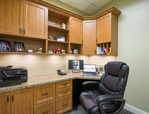 Home Office Organization Tips that work