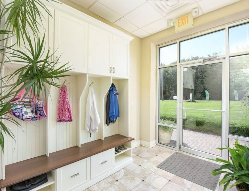 What Is A Mudroom? Here Are 10 Popular Ideas