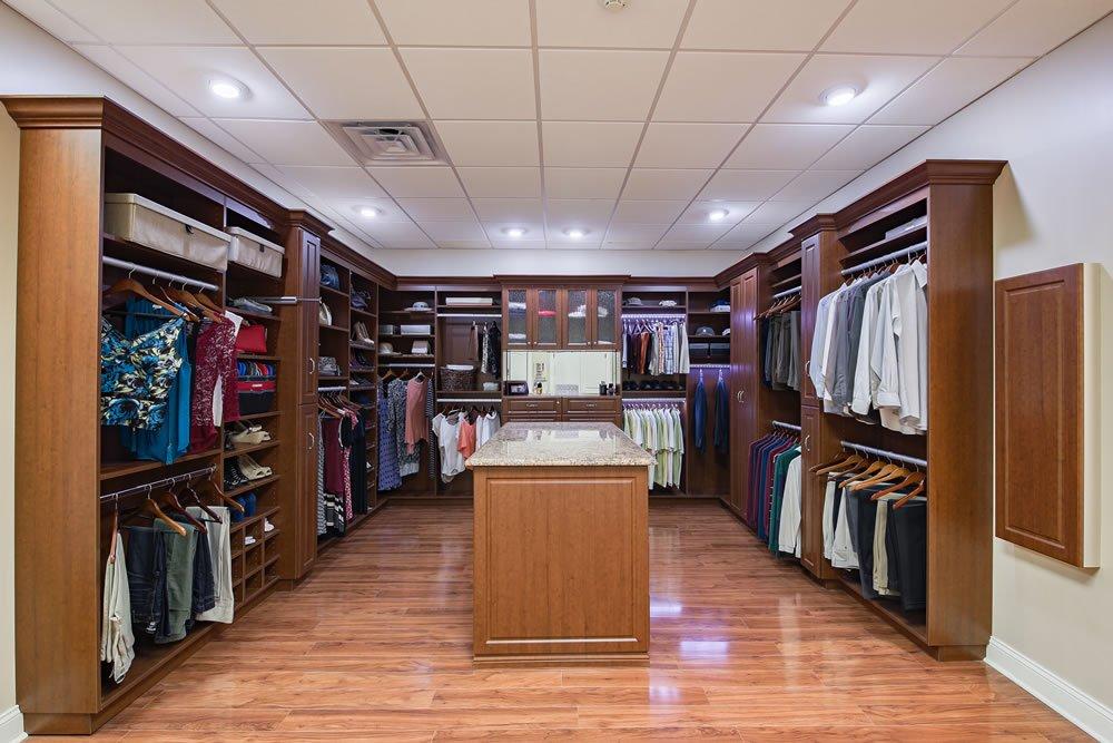 Custom Closet Showroom Near Me Closettec