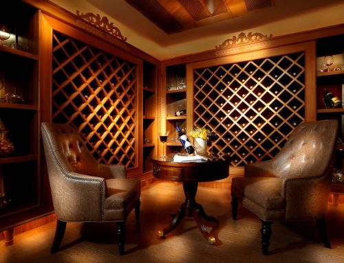 How To Build A Wine Cellar In Your Basement?
