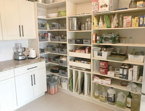 12 Ideas For A Small Kitchen Or Pantry