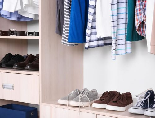 Ideas For Organizing Small Hallway Closets