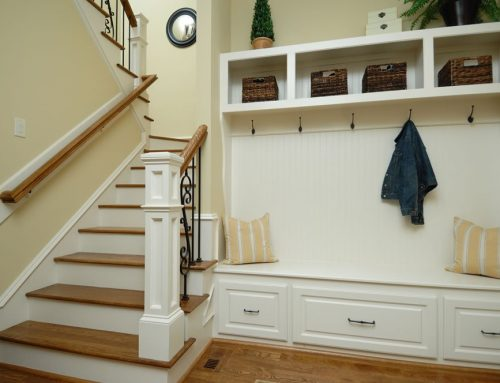 Affordable Entry Way Storage Ideas To Organize Your Home Entrance