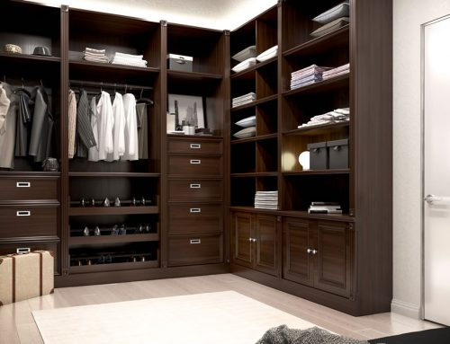 How to Improve Your Closet Space for Your Spring Cleaning