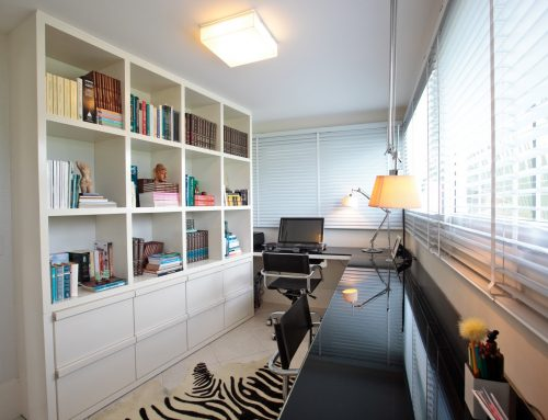 Clever Home Office Organization Ideas To Improve Your Workflow