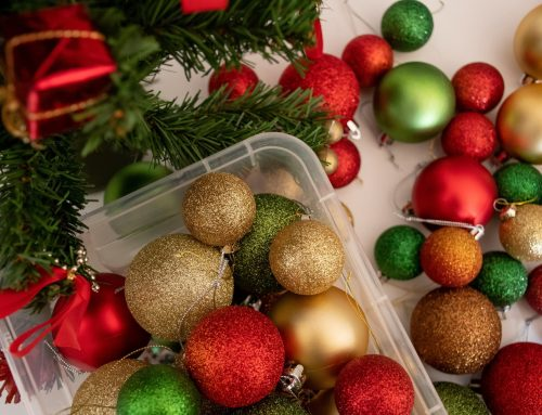 Tips For Organizing Holiday Decorations Once The Season Is Over