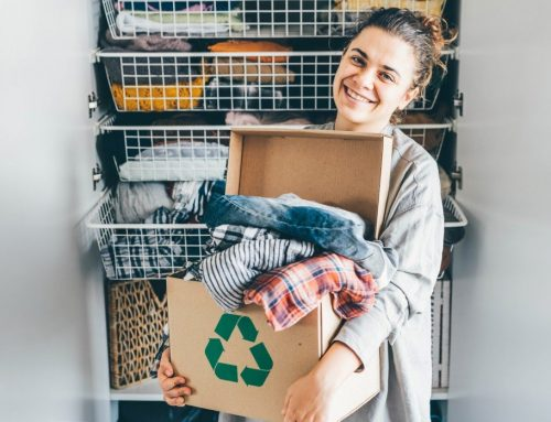 7 Tips To Organize Your Home For Summer