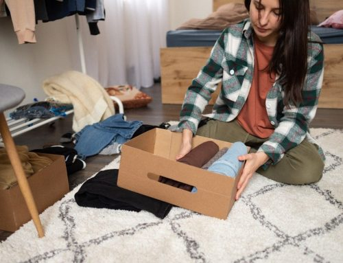 Worst Organizing Mistakes You Can Make, But Probably Didn't Know